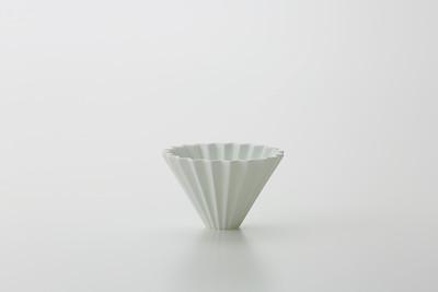 Dripper do kawy- Origami